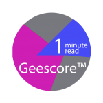 Geescore 1 min