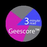Geescore 3 min