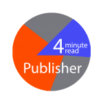 publisher 4 min